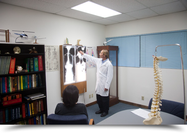 Thousand Oaks Chiropractic Care